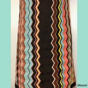 Missoni Dresses - Missoni for Target Women's Medium Dress